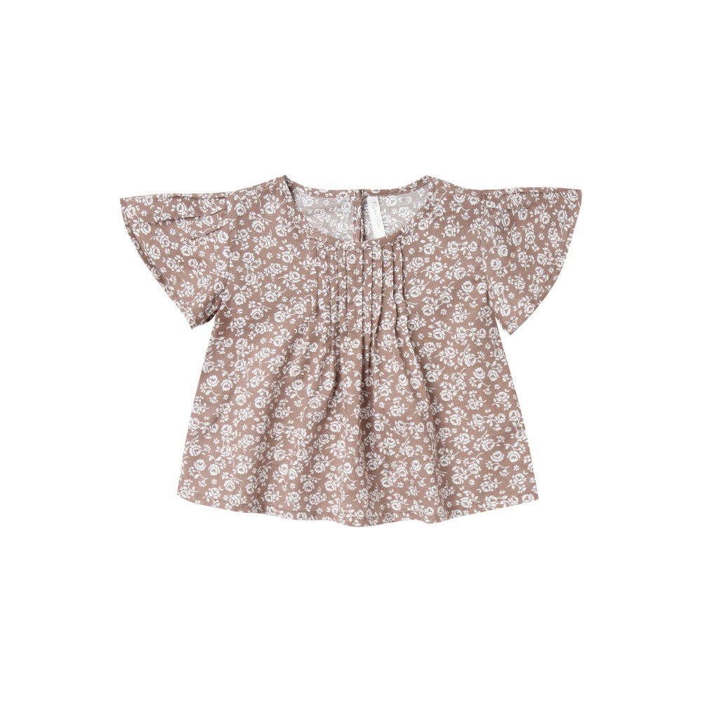 【50%OFF】vintage rose blaire blouse img