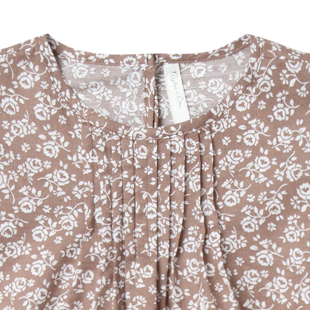 【50%OFF】vintage rose blaire blouse img1