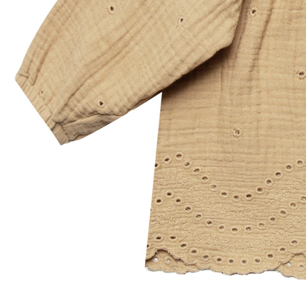 eyelet quincy blouse img2