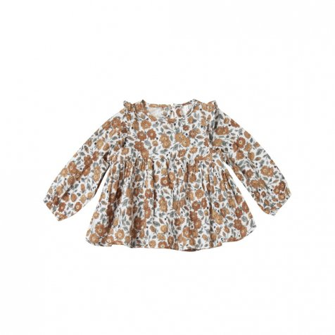 bloom piper blouse