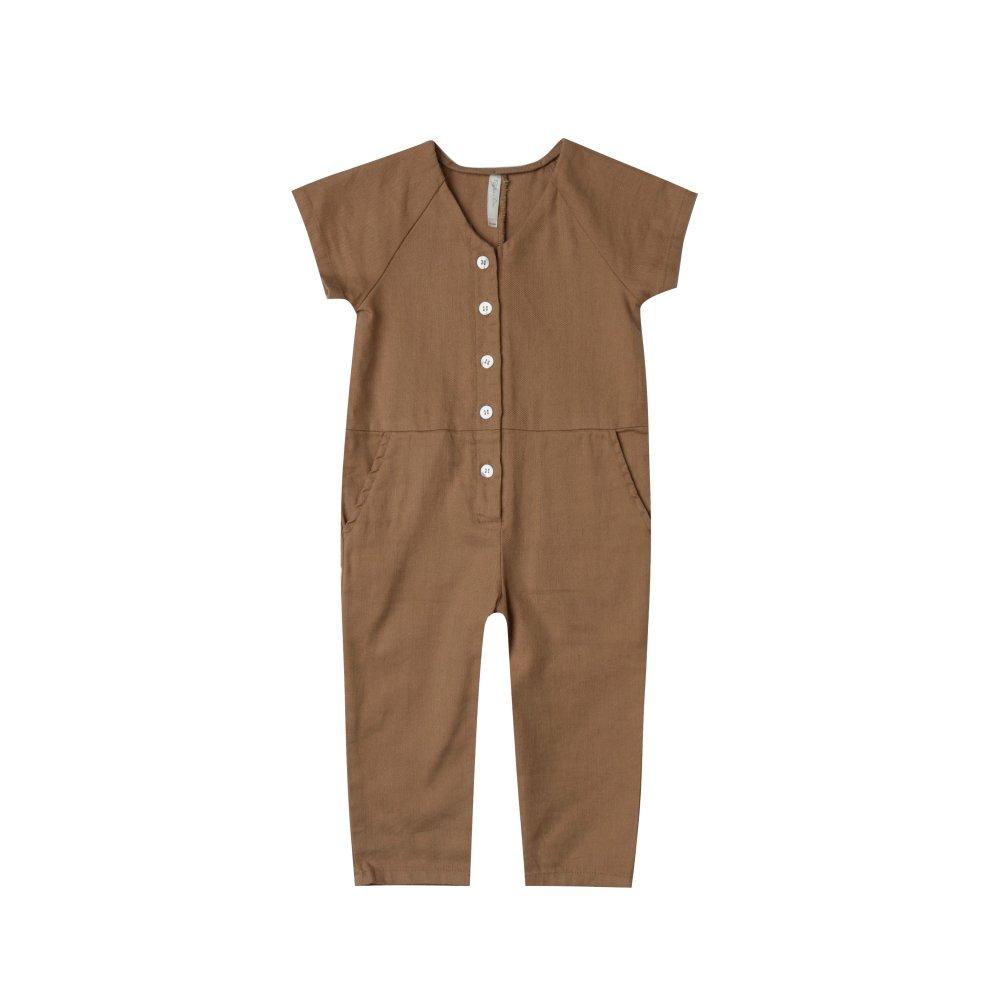 utility jumpsuit caramel img