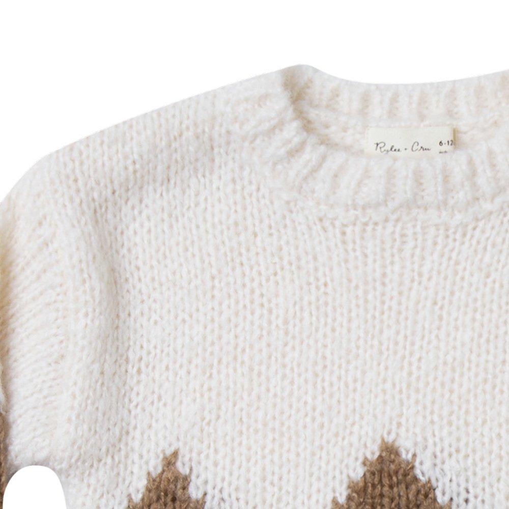 【30%OFF】aspen sweater img1