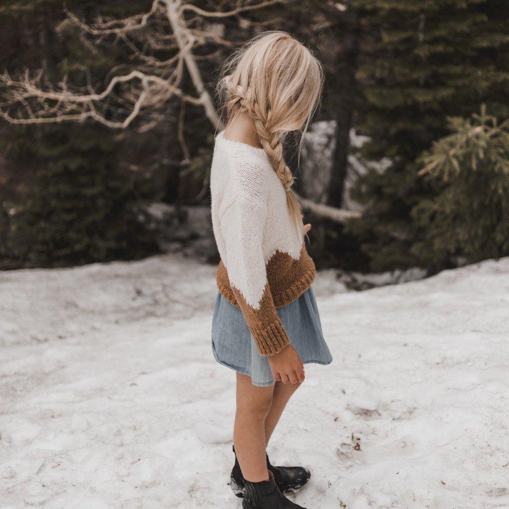 【30%OFF】aspen sweater img5