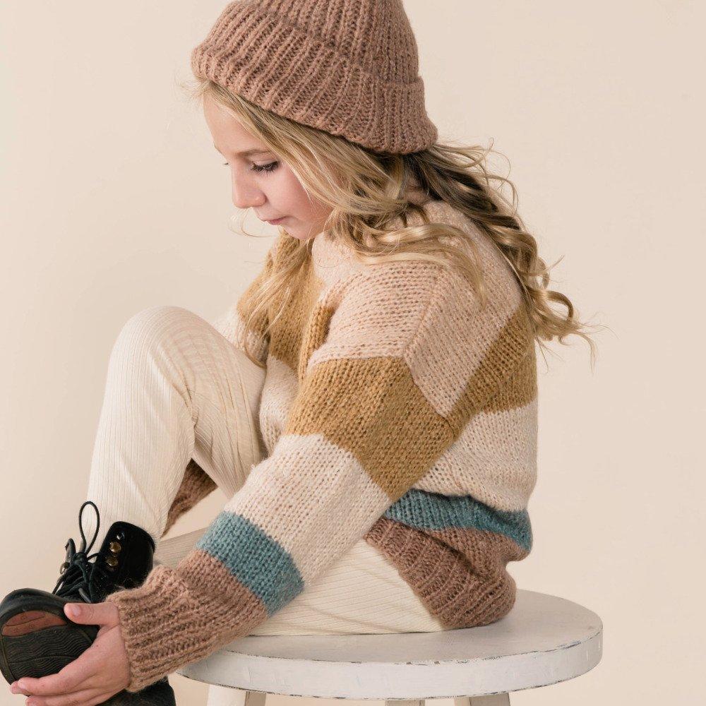 stripe aspen sweater img5