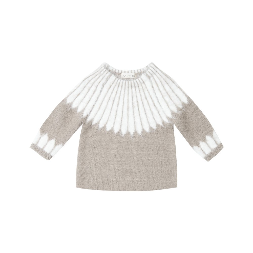 【30%OFF】chalet sweater img