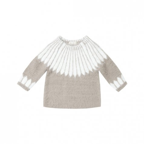 【30%OFF】chalet sweater