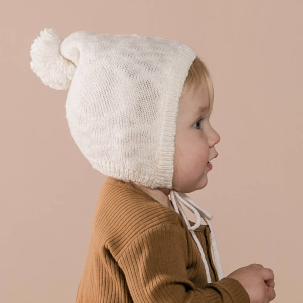 【30%OFF】pixie hat ivory img6