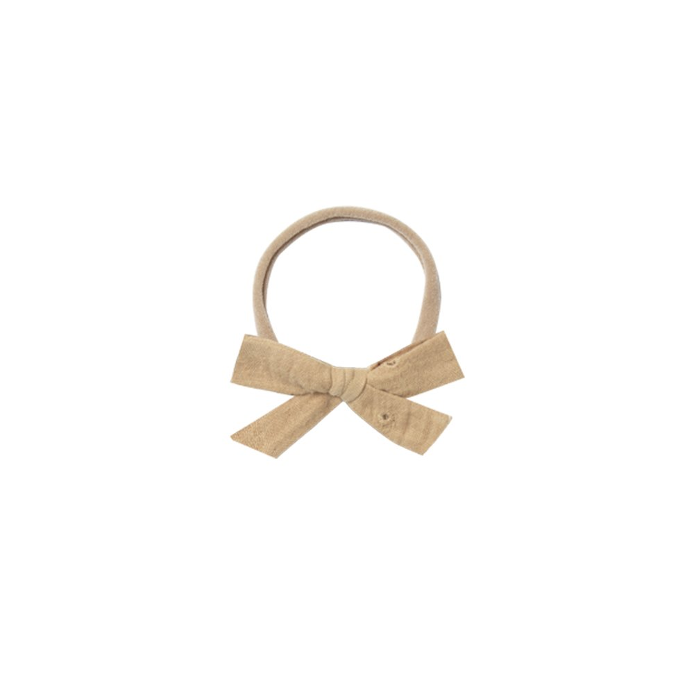 【30%OFF】bow w. headband honey img