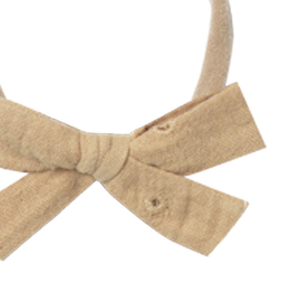 【30%OFF】bow w. headband honey img1