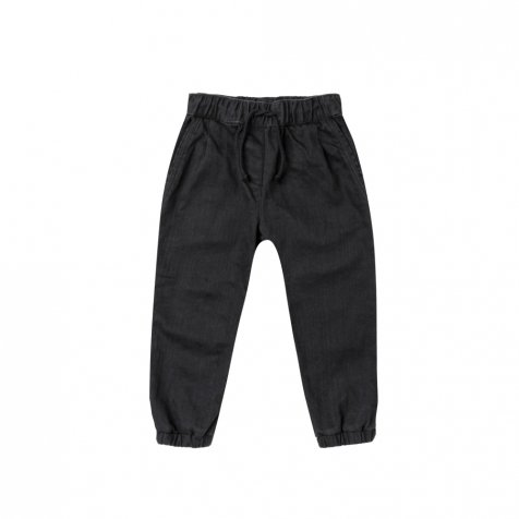【40%OFF】beau pant black