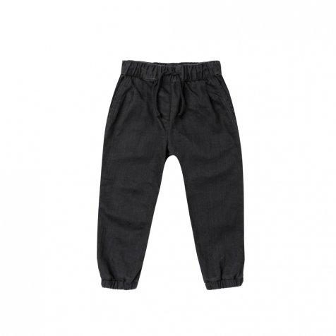 【30%OFF】beau pant black