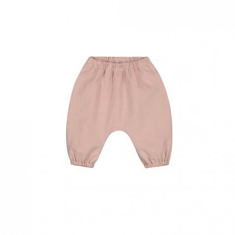 Baby Sarouel Trousers Vintage Pink