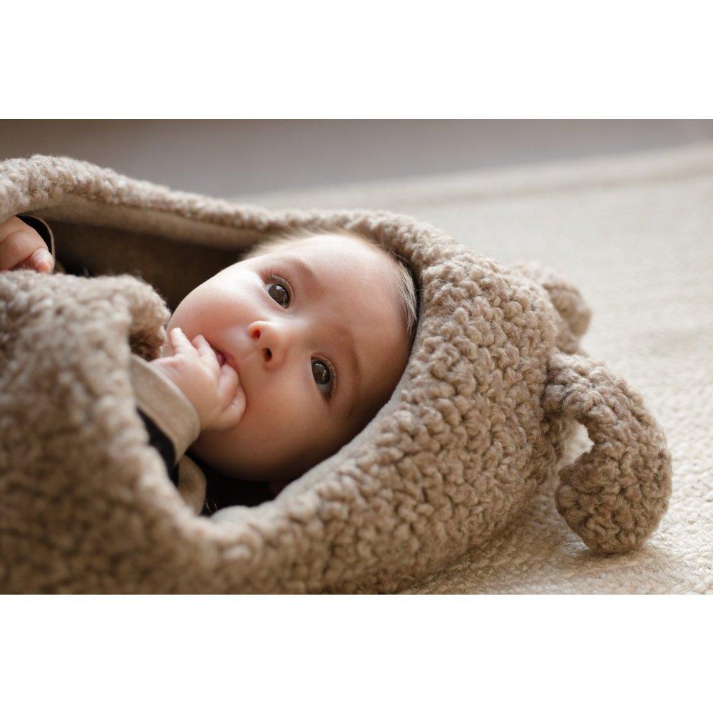 TORONTO baby nest beige img4