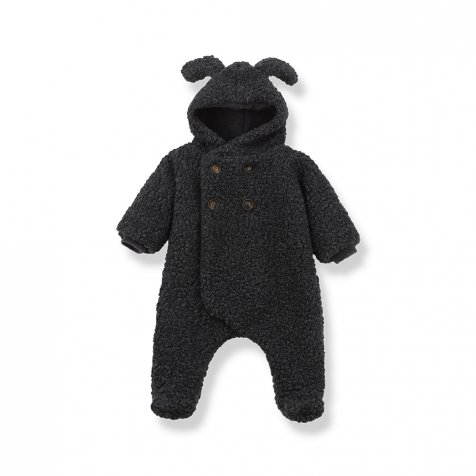 MONTREAL polar suit black