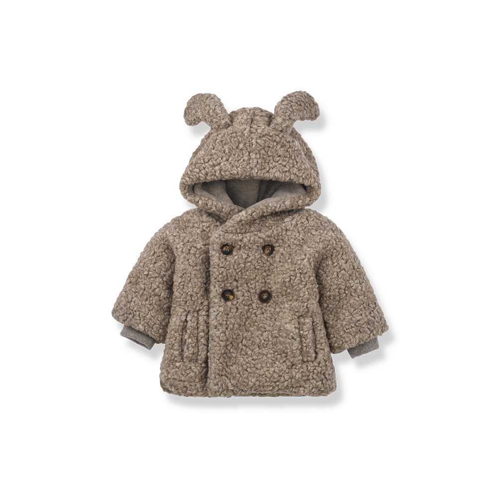 【30%OFF】OTTAWA hood jacket beige img