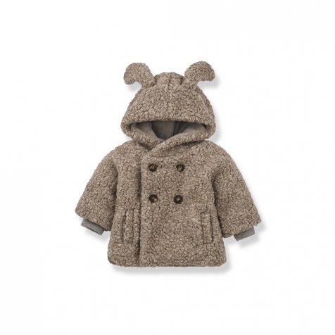 【30%OFF】OTTAWA hood jacket beige