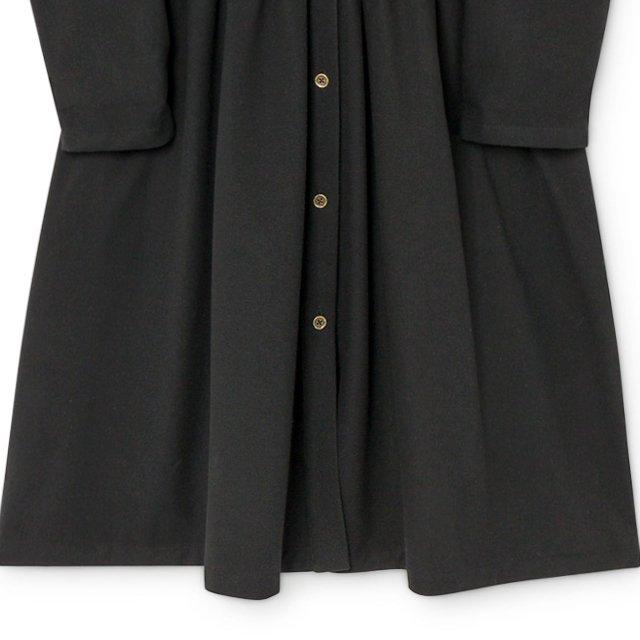 【50%OFF】Smart Hooded Dress black img5