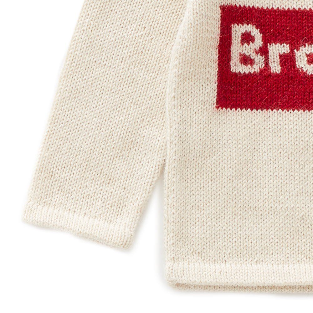 【30%OFF】brothers sweater img2