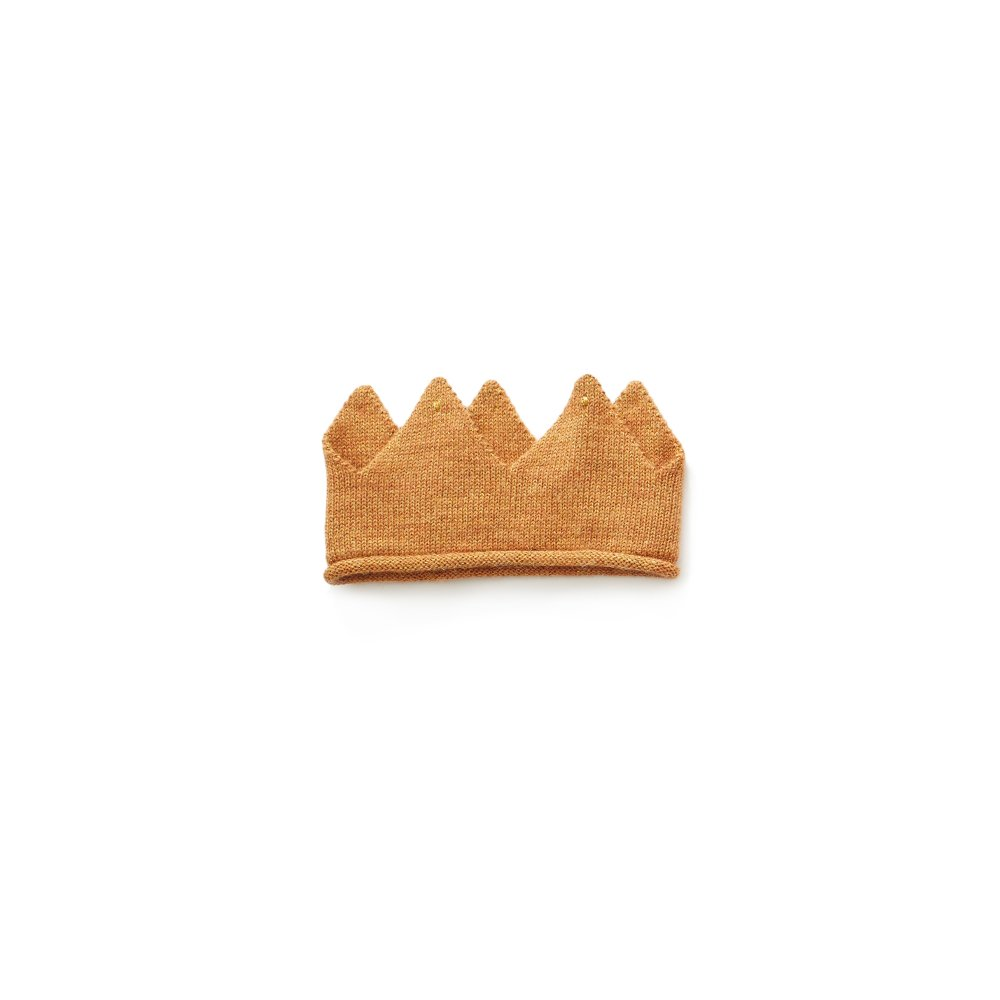【30%OFF】crown gold img