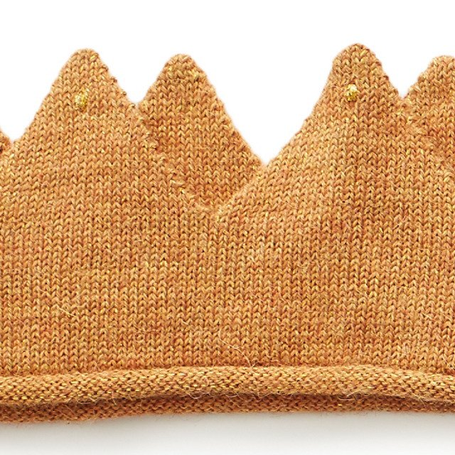 【30%OFF】crown gold img2