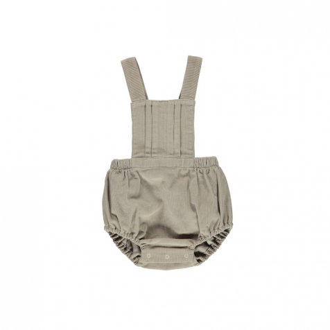 Sophia romper simple taupe
