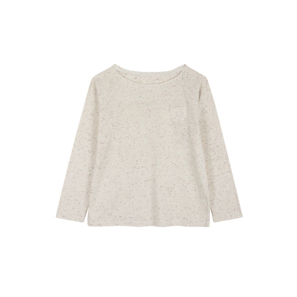 【40%OFF】Chic 006 Spotted jersey Hotmilk img