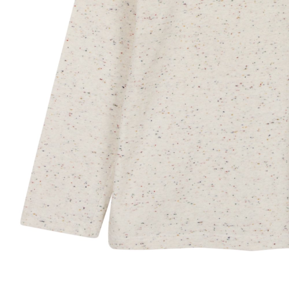 【40%OFF】Chic 006 Spotted jersey Hotmilk img2
