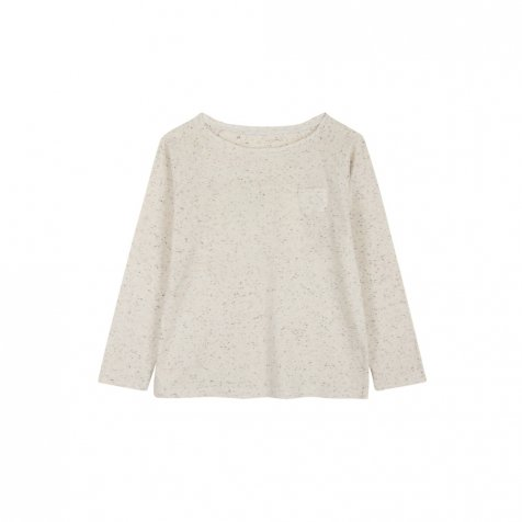【40%OFF】Chic 006 Spotted jersey Hotmilk