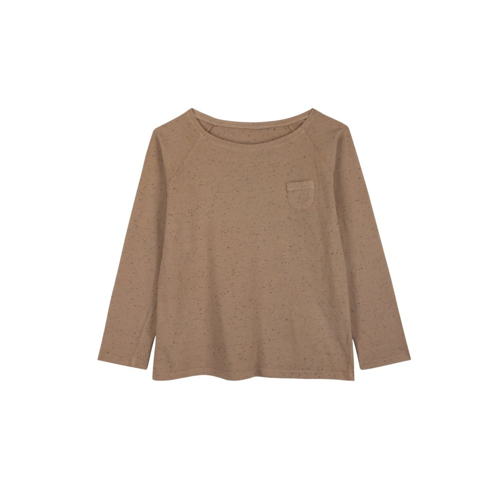 【40%OFF】Chic 006 Spotted jersey Powder img1