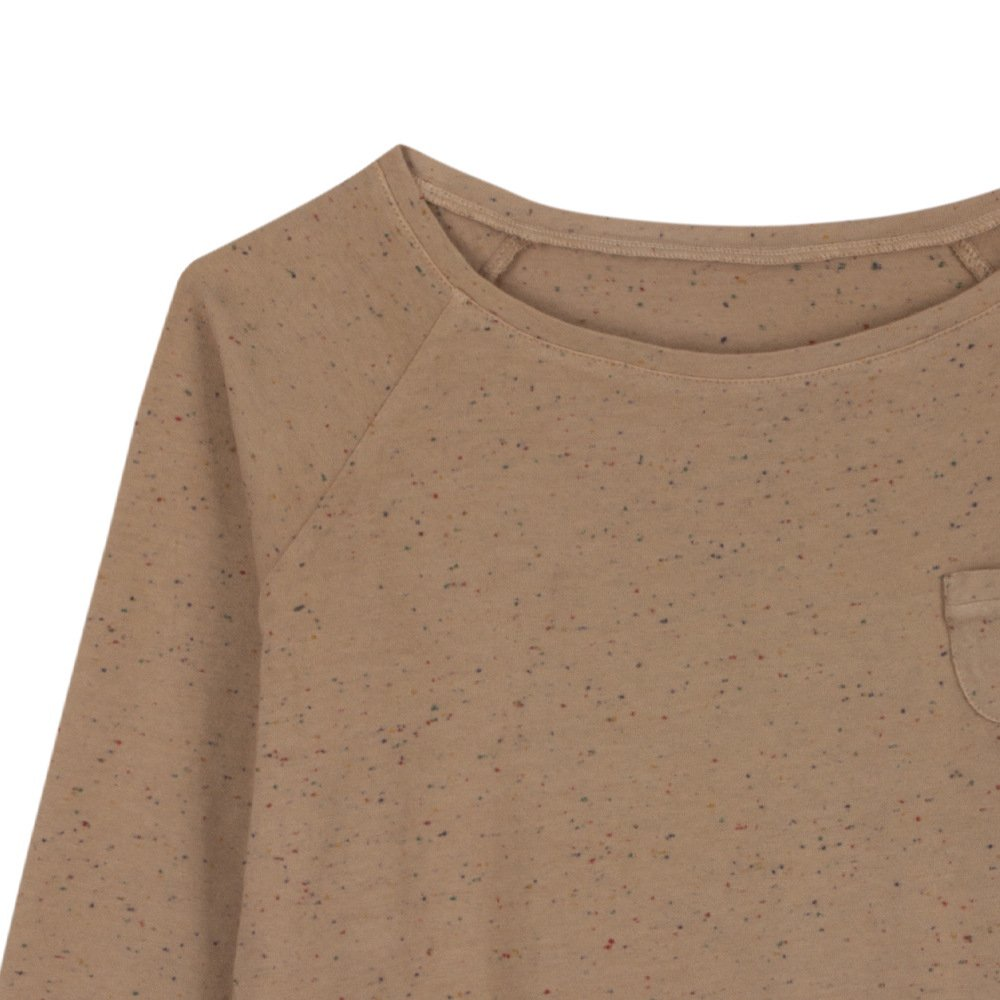 【40%OFF】Chic 006 Spotted jersey Powder img2