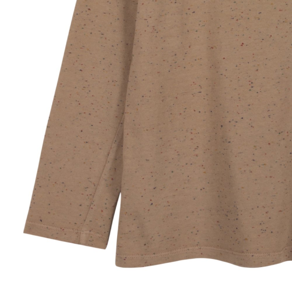 【40%OFF】Chic 006 Spotted jersey Powder img3