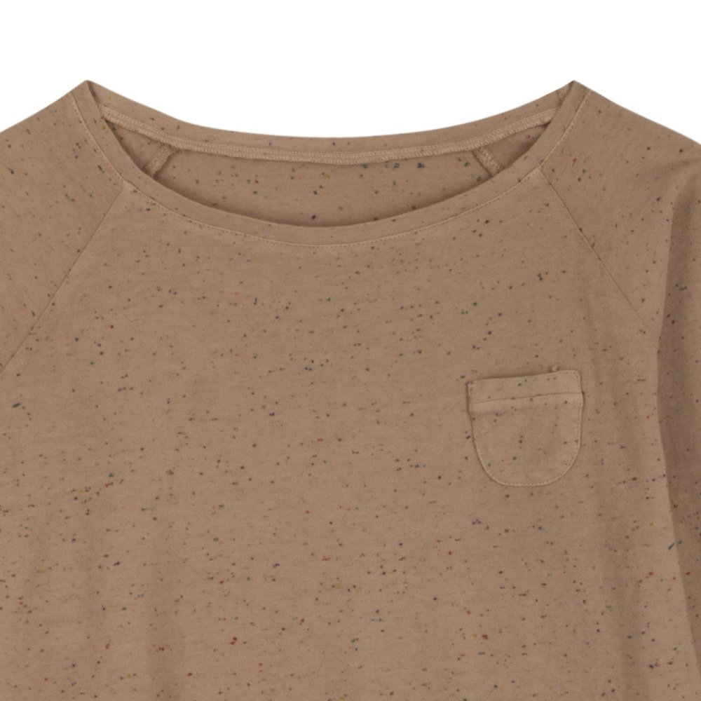 【40%OFF】Chic 006 Spotted jersey Powder img4