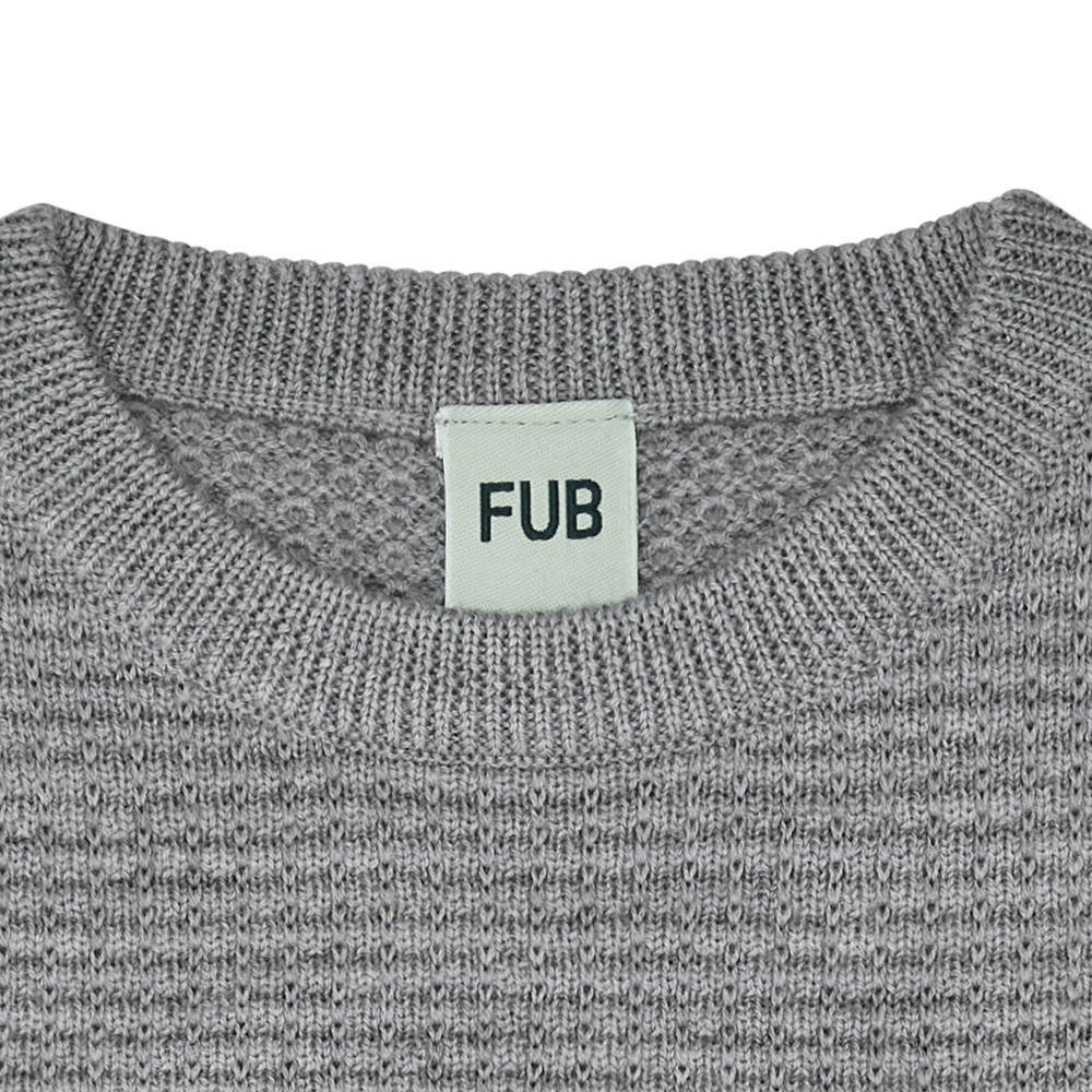 【30%OFF】1119 AW Structure Blouse LIGHT GREY img4