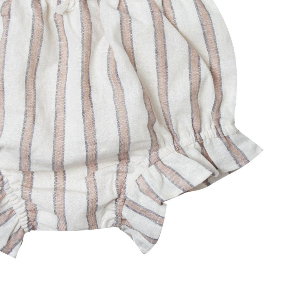 【30%OFF】bloomer truffle stripe img2