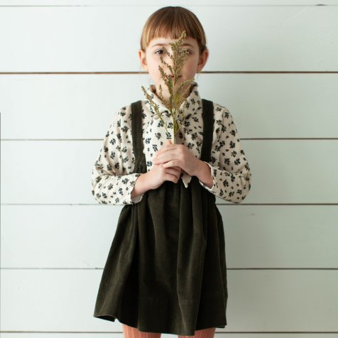 Eloise Pinafore Peat