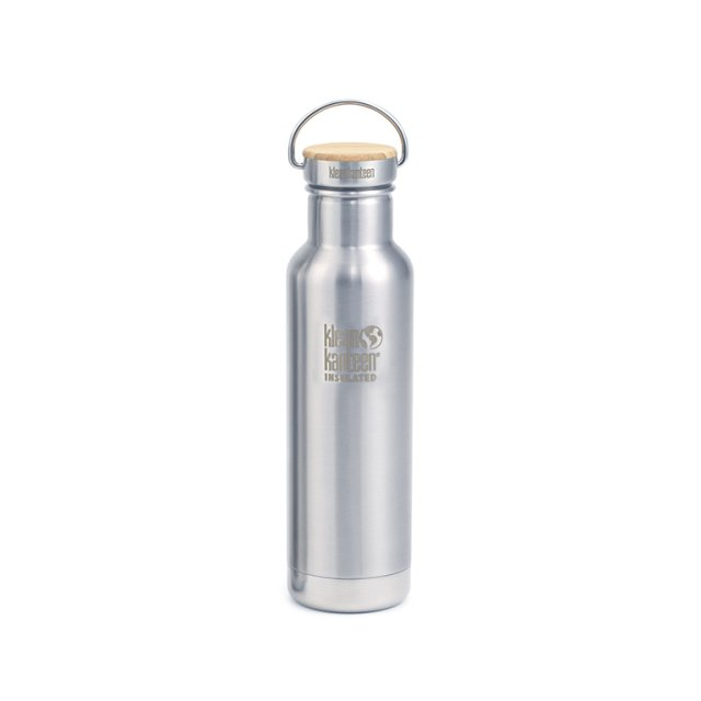 Insulated Reflect bottle 20oz brush img