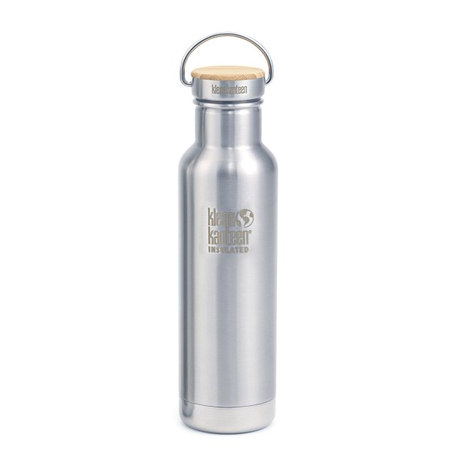 Insulated Reflect bottle 20oz brush img1