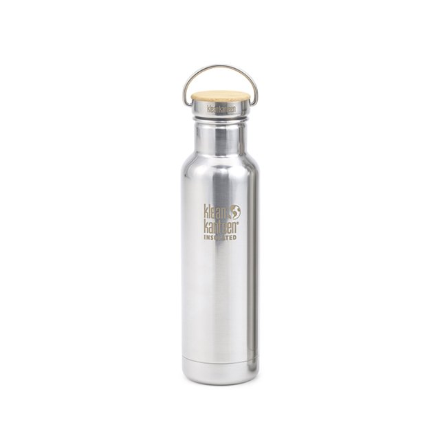 Insulated Reflect bottle 20oz mirror img