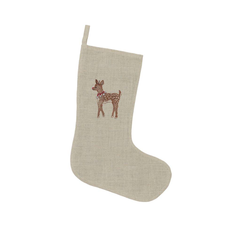 Rudolph Stocking img