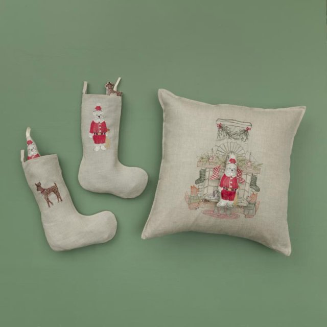 Rudolph Stocking img2