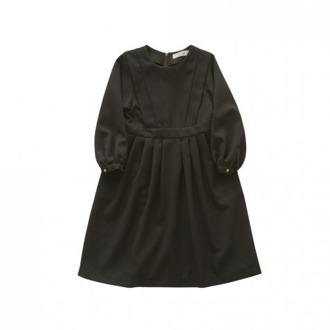 【30%OFF】ceremony dress black