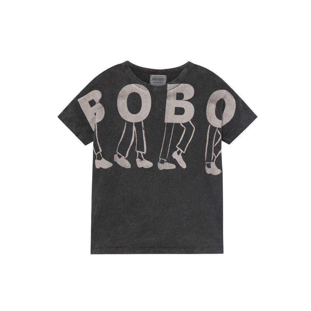 【再生産分・5月入荷予定】2020SS No.12001011 Bobo Dance T-Shirt img