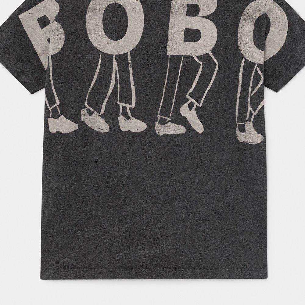 【再生産分・5月入荷予定】2020SS No.12001011 Bobo Dance T-Shirt img2