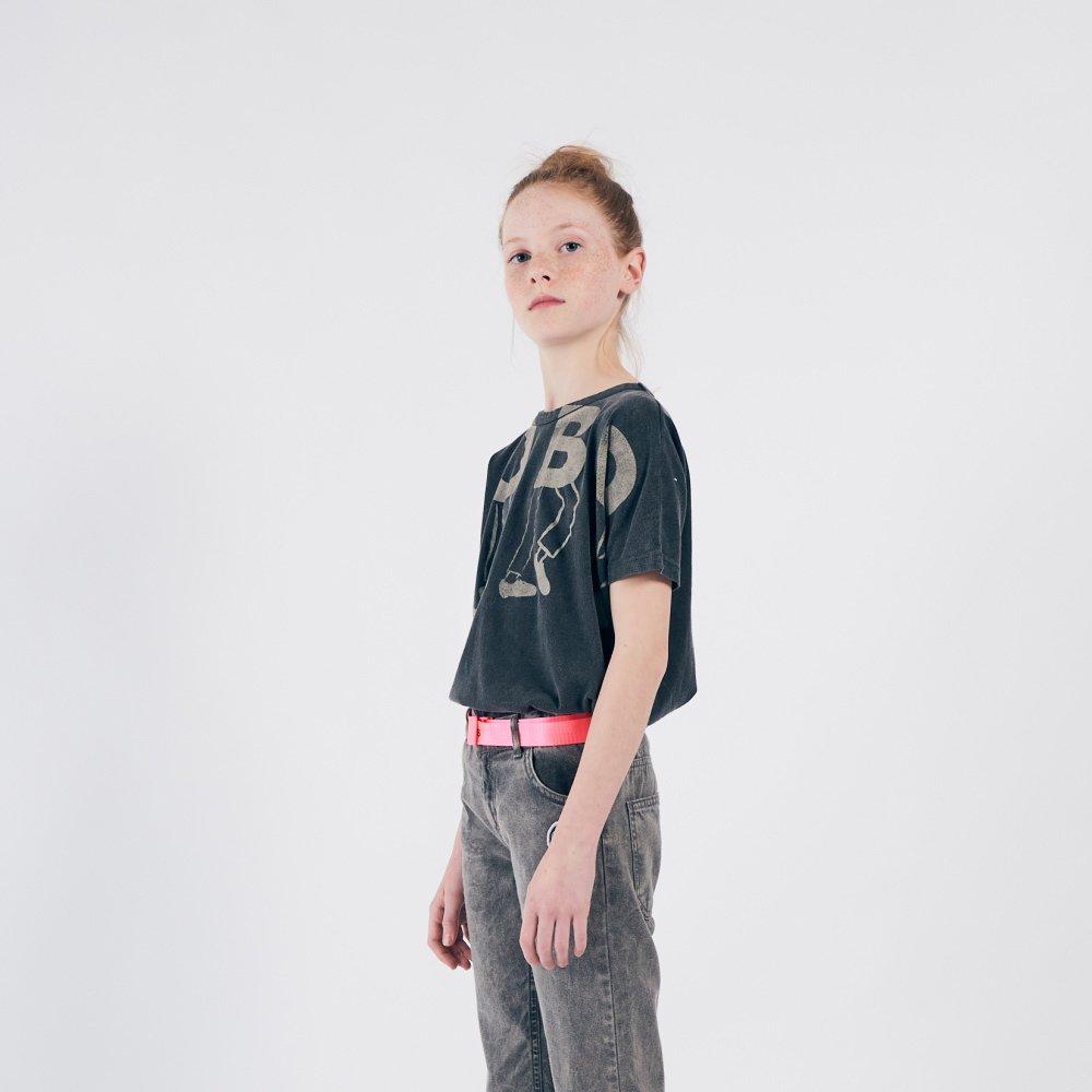 【再生産分・5月入荷予定】2020SS No.12001011 Bobo Dance T-Shirt img4