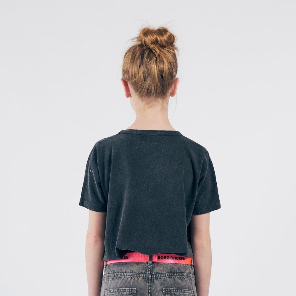 【再生産分・5月入荷予定】2020SS No.12001011 Bobo Dance T-Shirt img5