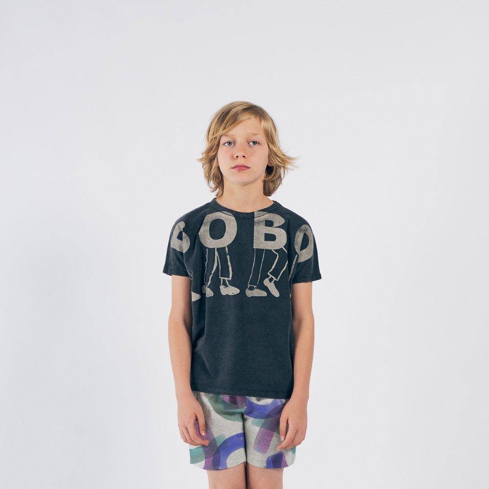 【再生産分・5月入荷予定】2020SS No.12001011 Bobo Dance T-Shirt img6