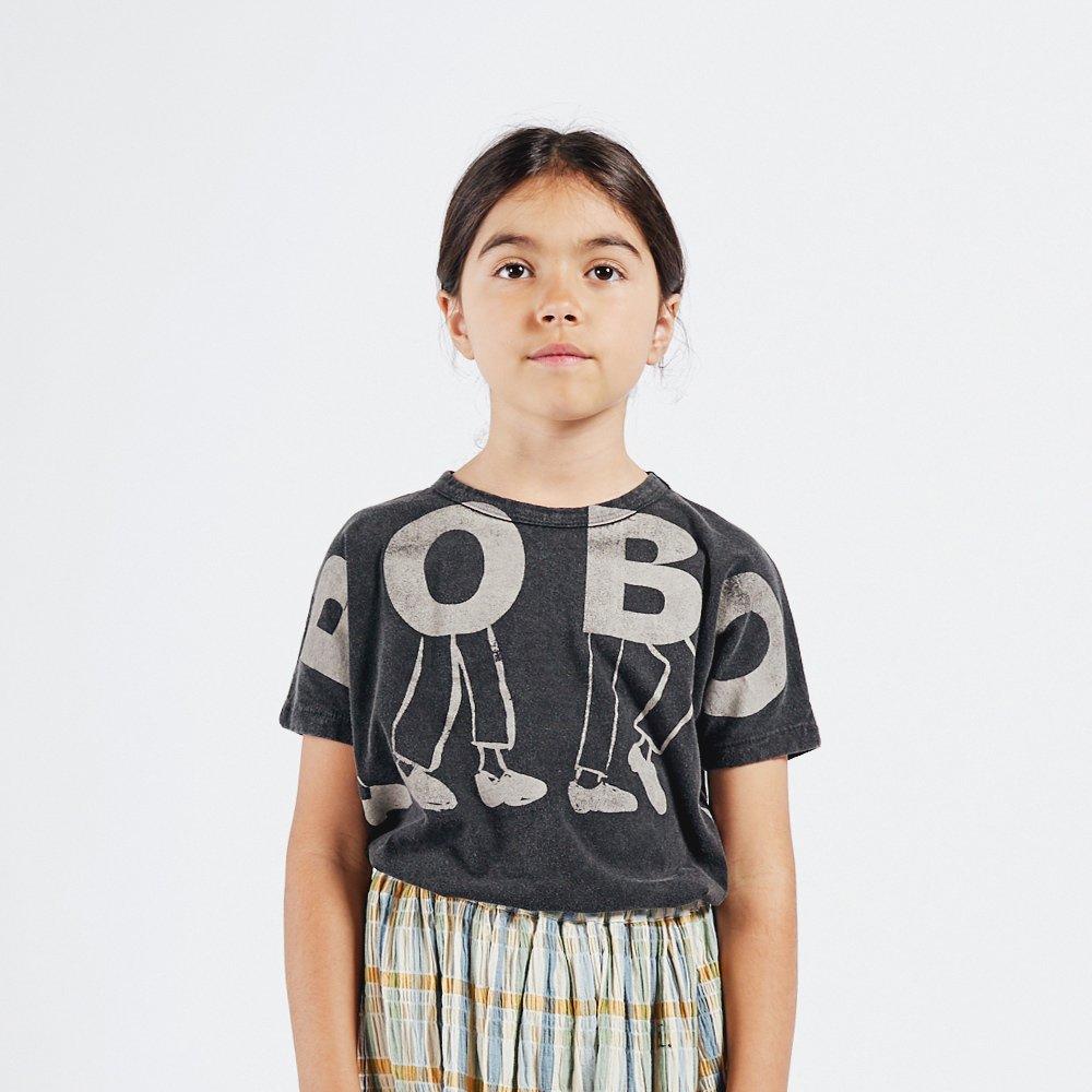 【再生産分・5月入荷予定】2020SS No.12001011 Bobo Dance T-Shirt img8