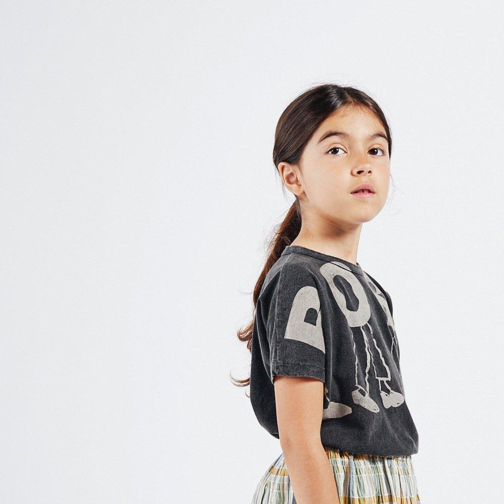 【再生産分・5月入荷予定】2020SS No.12001011 Bobo Dance T-Shirt img9