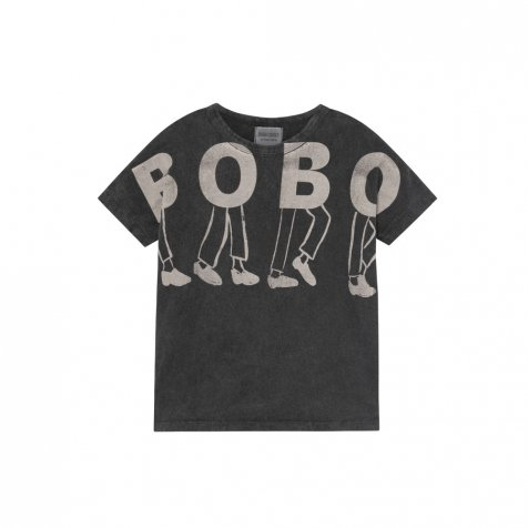 【余剰分最終販売】2020SS No.12001011 Bobo Dance T-Shirt