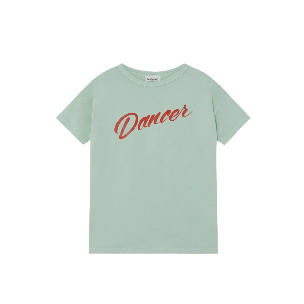 【1月末入荷予定】2020SS No.12001013 Dancer T-Shirt img